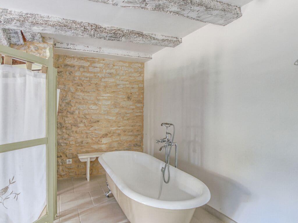 Ferienhaus Gemütliches Ferienhaus in Dégagnac mit beheiztem Pool und Whirlpool (2791007), Salviac, Lot, Midi-Pyrénées, Frankreich, Bild 28