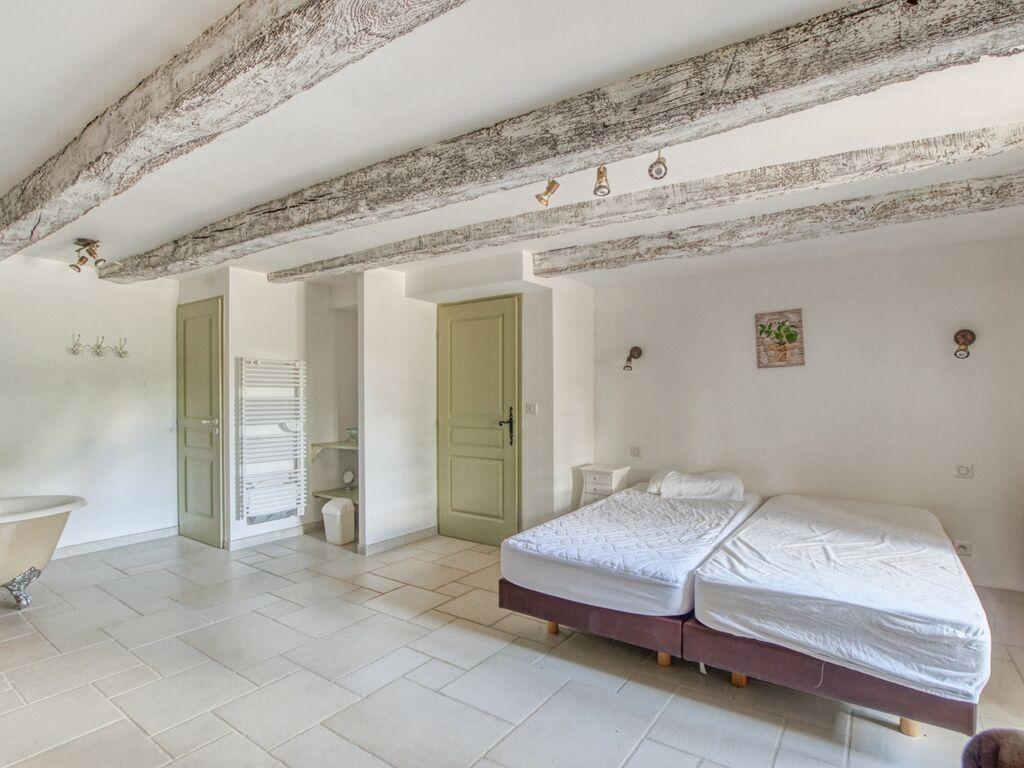 Ferienhaus Gemütliches Ferienhaus in Dégagnac mit beheiztem Pool und Whirlpool (2791007), Salviac, Lot, Midi-Pyrénées, Frankreich, Bild 19