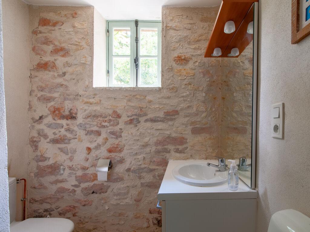 Ferienhaus Charmantes Ferienhaus in Dégagnac mit Swimmingpool und Whirlpool (2790944), Salviac, Lot, Midi-Pyrénées, Frankreich, Bild 32