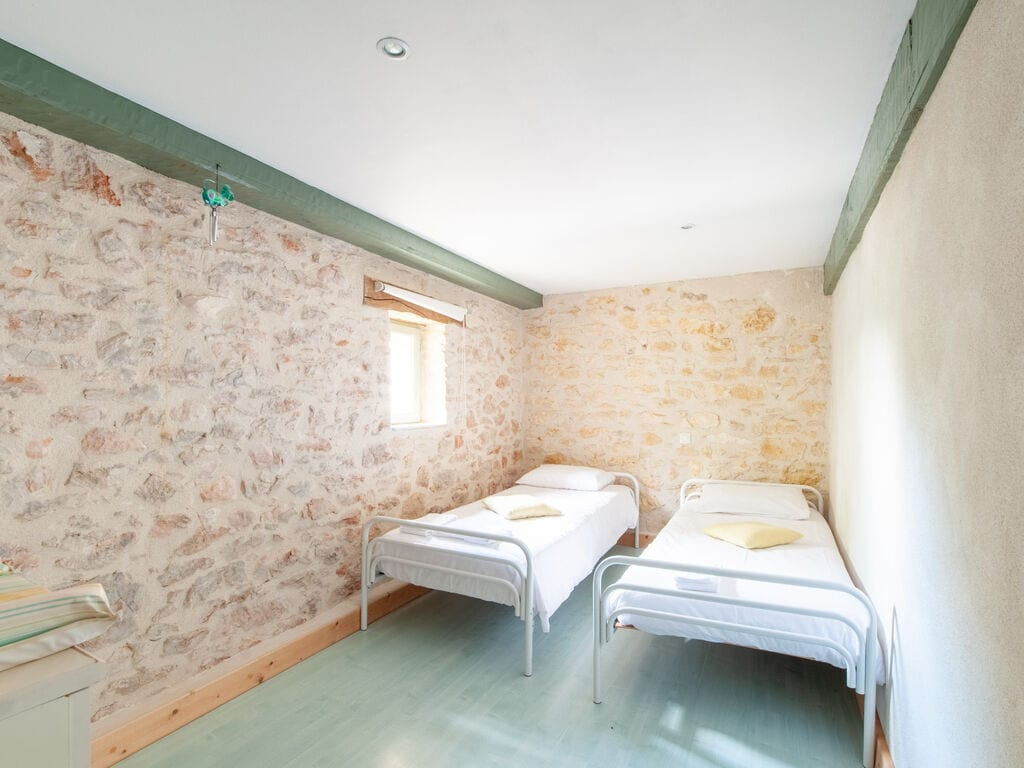 Ferienhaus Charmantes Ferienhaus in Dégagnac mit Swimmingpool und Whirlpool (2790944), Salviac, Lot, Midi-Pyrénées, Frankreich, Bild 16