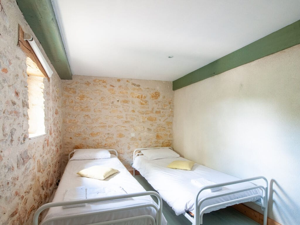 Ferienhaus Charmantes Ferienhaus in Dégagnac mit Swimmingpool und Whirlpool (2790944), Salviac, Lot, Midi-Pyrénées, Frankreich, Bild 17