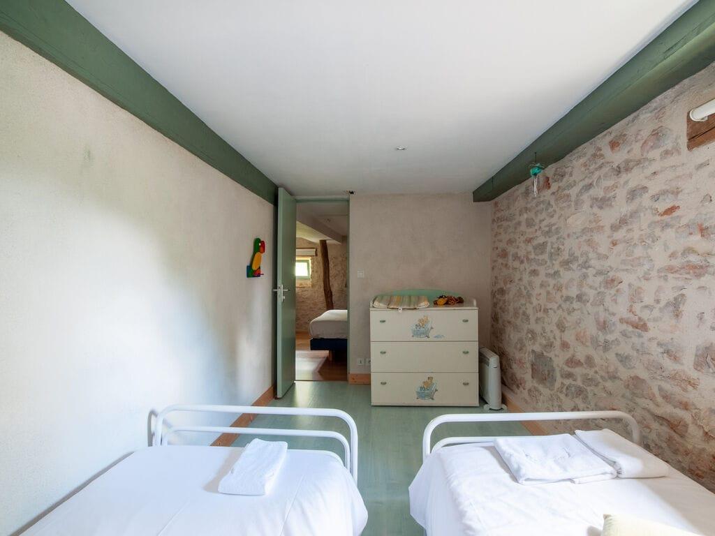 Ferienhaus Charmantes Ferienhaus in Dégagnac mit Swimmingpool und Whirlpool (2790944), Salviac, Lot, Midi-Pyrénées, Frankreich, Bild 19