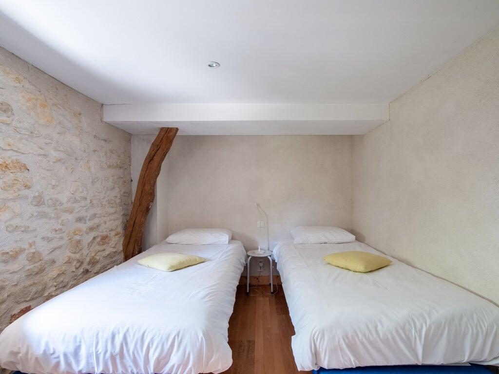Ferienhaus Charmantes Ferienhaus in Dégagnac mit Swimmingpool und Whirlpool (2790944), Salviac, Lot, Midi-Pyrénées, Frankreich, Bild 21