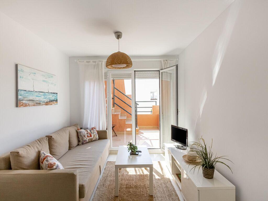 Nice apartment in Vera Playa Paraiso Ferienwohnung  Costa de Almeria