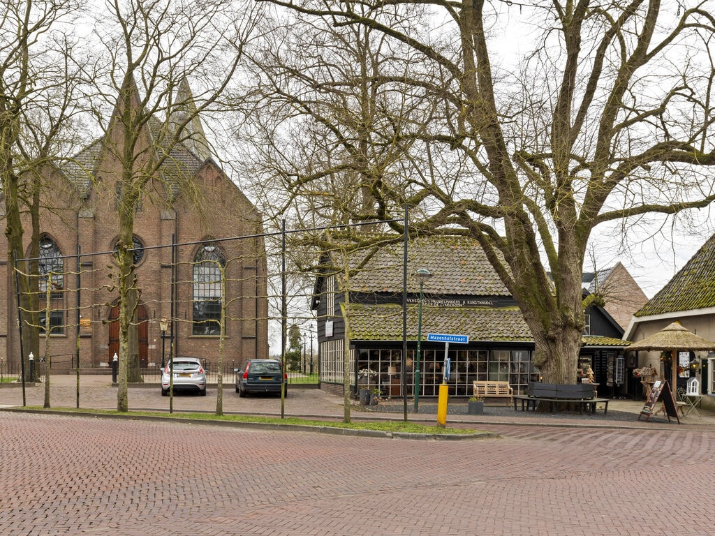 Ferienhaus Malerisches Chalet in Garderen mit privatem Garten (2780379), Oud Milligen, Veluwe, Gelderland, Niederlande, Bild 31