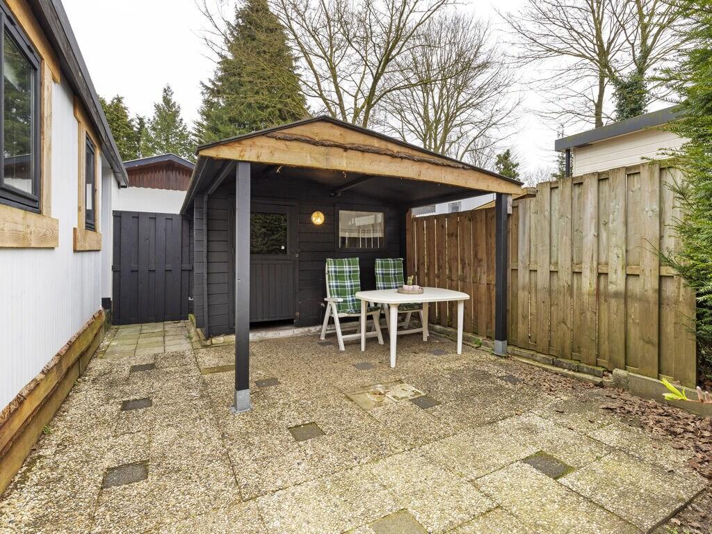 Ferienhaus Malerisches Chalet in Garderen mit privatem Garten (2780379), Oud Milligen, Veluwe, Gelderland, Niederlande, Bild 5