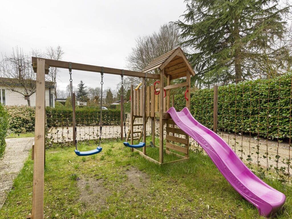 Ferienhaus Malerisches Chalet in Garderen mit privatem Garten (2780379), Oud Milligen, Veluwe, Gelderland, Niederlande, Bild 25