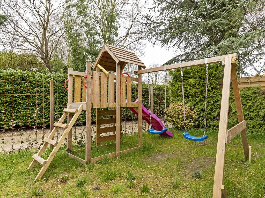 Ferienhaus Malerisches Chalet in Garderen mit privatem Garten (2780379), Oud Milligen, Veluwe, Gelderland, Niederlande, Bild 26