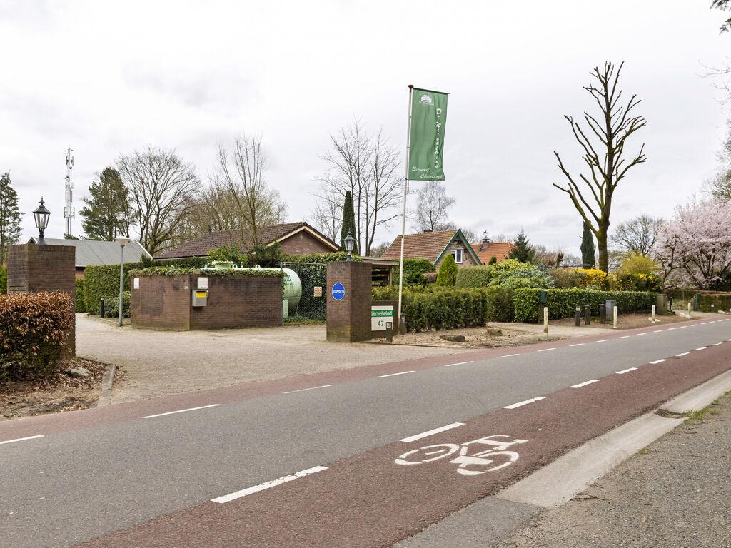 Ferienhaus Malerisches Chalet in Garderen mit privatem Garten (2780379), Oud Milligen, Veluwe, Gelderland, Niederlande, Bild 27