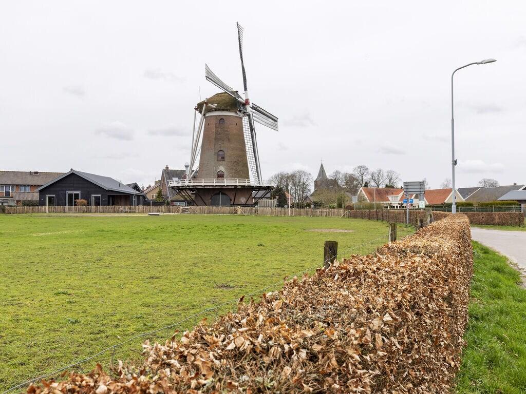 Ferienhaus Malerisches Chalet in Garderen mit privatem Garten (2780379), Oud Milligen, Veluwe, Gelderland, Niederlande, Bild 28