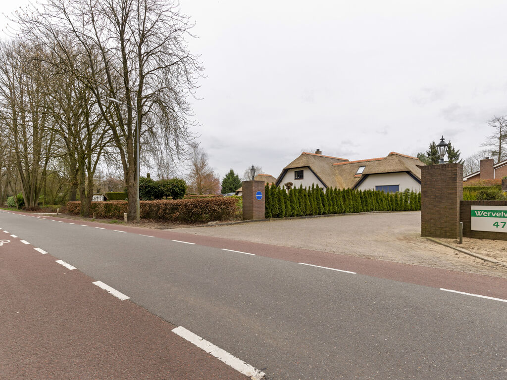 Ferienhaus Malerisches Chalet in Garderen mit privatem Garten (2780379), Oud Milligen, Veluwe, Gelderland, Niederlande, Bild 29