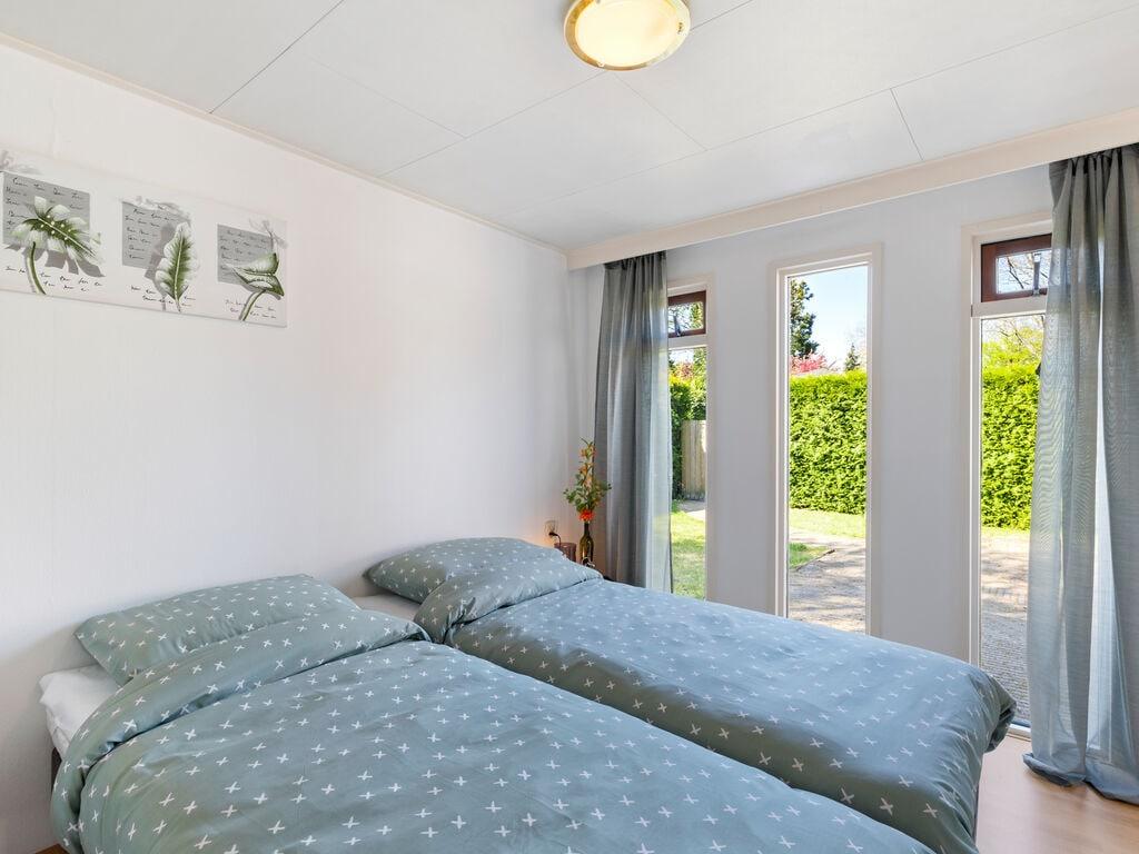 Ferienhaus Modernes Chalet in Garderen mit privatem Garten (2780594), Oud Milligen, Veluwe, Gelderland, Niederlande, Bild 20