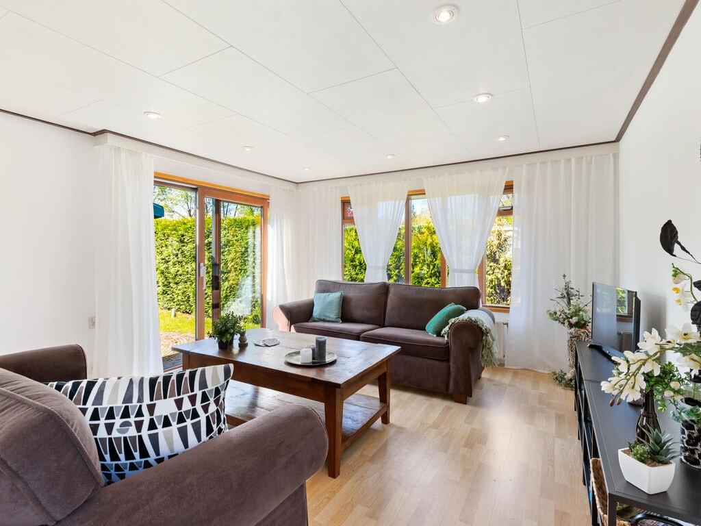 Ferienhaus Modernes Chalet in Garderen mit privatem Garten (2780594), Oud Milligen, Veluwe, Gelderland, Niederlande, Bild 12