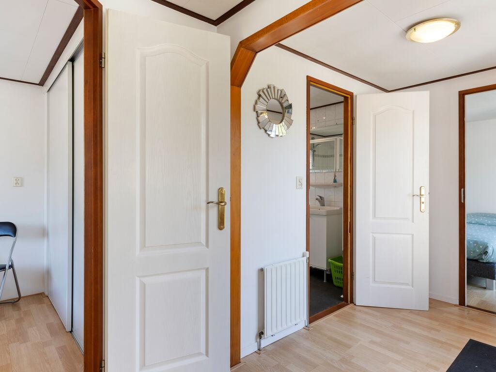 Ferienhaus Modernes Chalet in Garderen mit privatem Garten (2780594), Oud Milligen, Veluwe, Gelderland, Niederlande, Bild 18