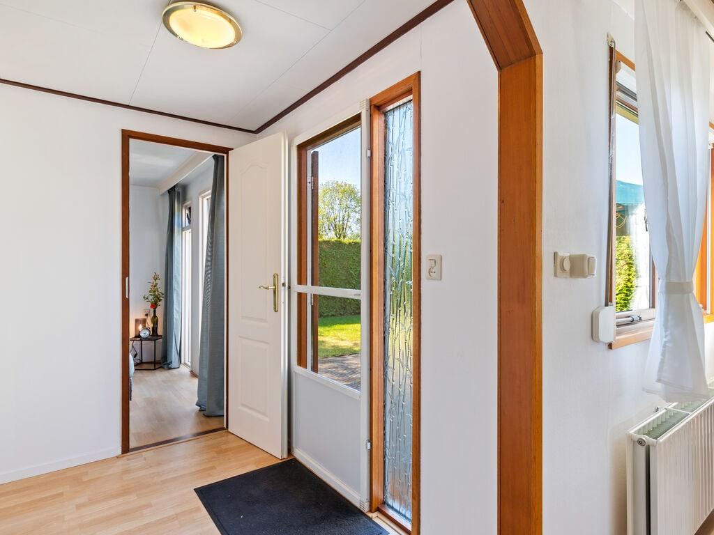 Ferienhaus Modernes Chalet in Garderen mit privatem Garten (2780594), Oud Milligen, Veluwe, Gelderland, Niederlande, Bild 19