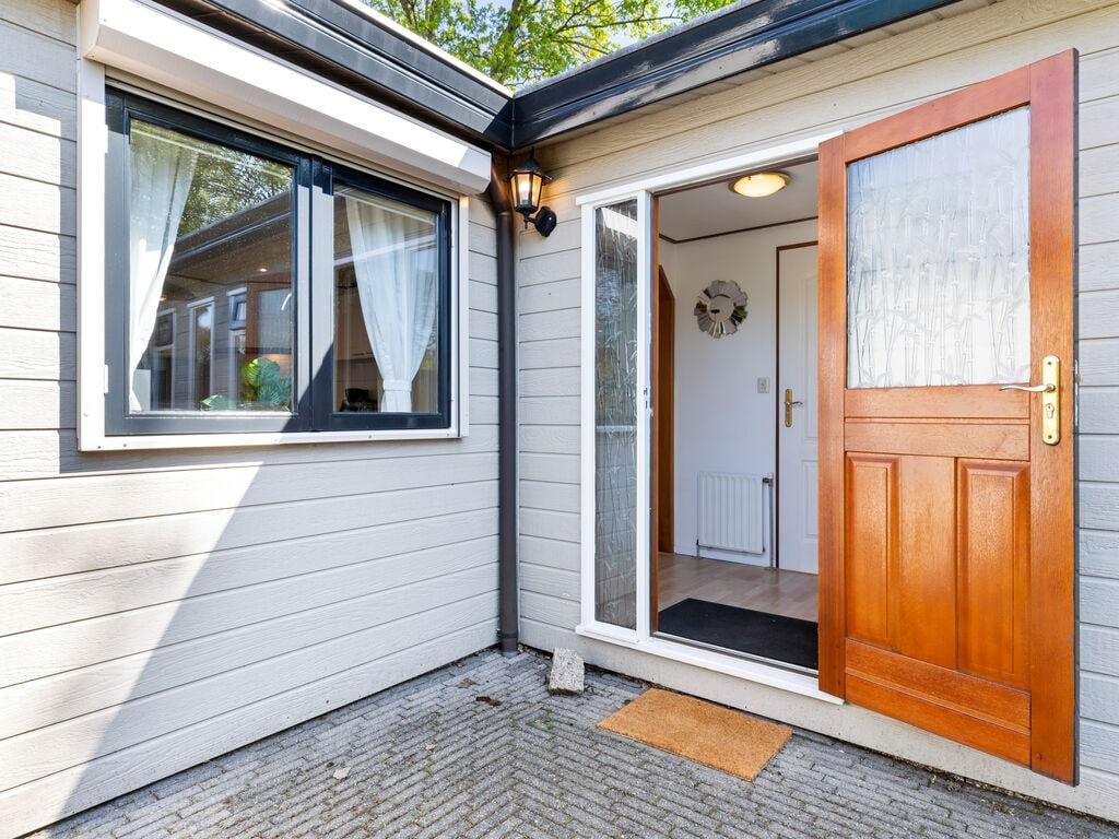 Ferienhaus Modernes Chalet in Garderen mit privatem Garten (2780594), Oud Milligen, Veluwe, Gelderland, Niederlande, Bild 8