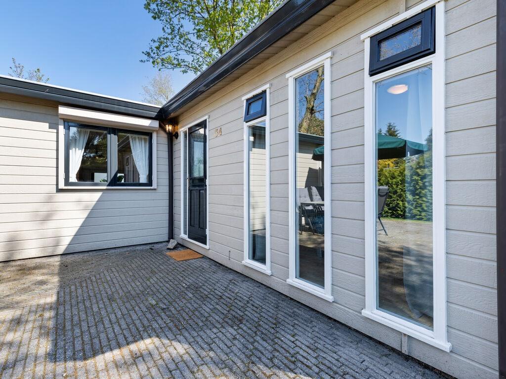Ferienhaus Modernes Chalet in Garderen mit privatem Garten (2780594), Oud Milligen, Veluwe, Gelderland, Niederlande, Bild 7