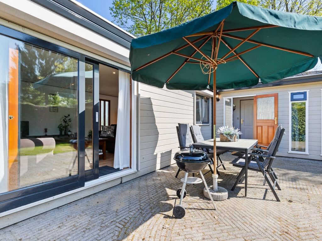 Ferienhaus Modernes Chalet in Garderen mit privatem Garten (2780594), Oud Milligen, Veluwe, Gelderland, Niederlande, Bild 25