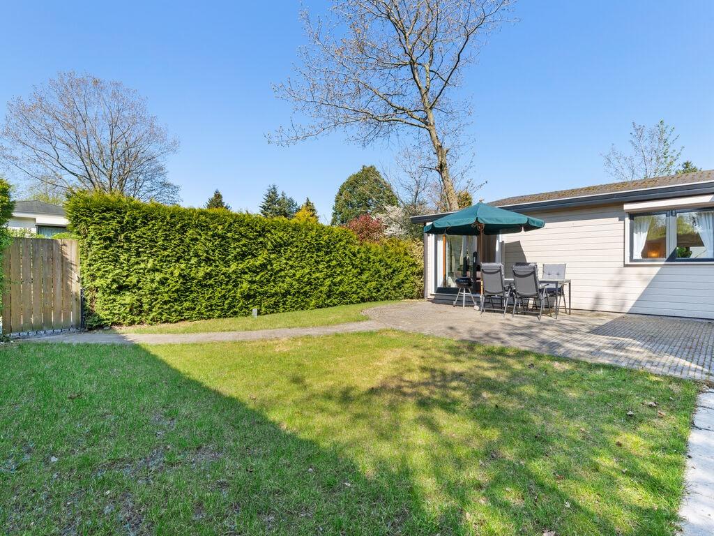 Ferienhaus Modernes Chalet in Garderen mit privatem Garten (2780594), Oud Milligen, Veluwe, Gelderland, Niederlande, Bild 26