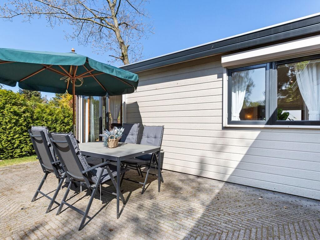 Ferienhaus Modernes Chalet in Garderen mit privatem Garten (2780594), Oud Milligen, Veluwe, Gelderland, Niederlande, Bild 5