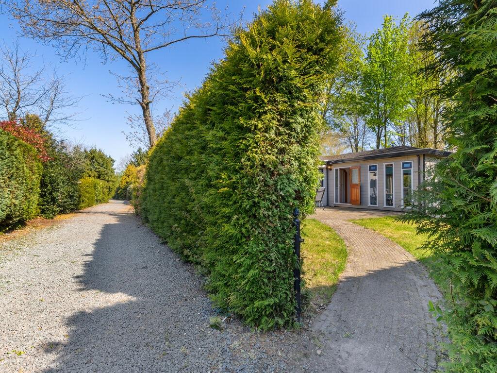 Ferienhaus Modernes Chalet in Garderen mit privatem Garten (2780594), Oud Milligen, Veluwe, Gelderland, Niederlande, Bild 27