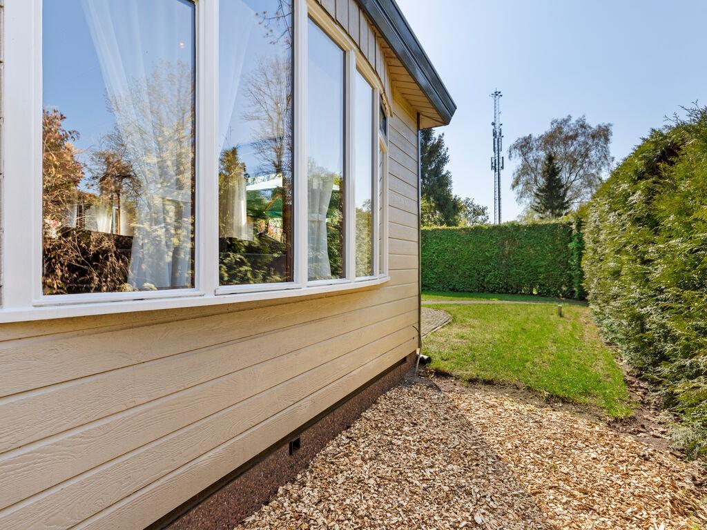 Ferienhaus Modernes Chalet in Garderen mit privatem Garten (2780594), Oud Milligen, Veluwe, Gelderland, Niederlande, Bild 28