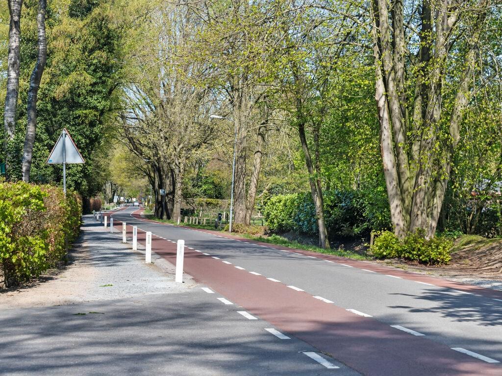 Ferienhaus Modernes Chalet in Garderen mit privatem Garten (2780594), Oud Milligen, Veluwe, Gelderland, Niederlande, Bild 34