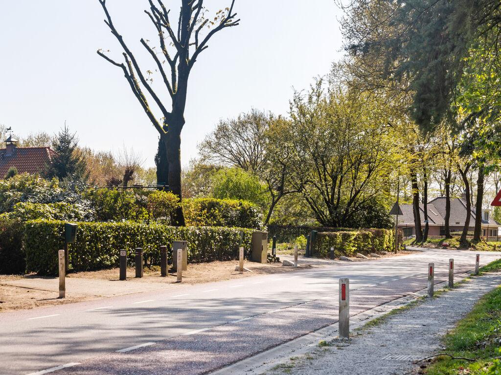 Ferienhaus Modernes Chalet in Garderen mit privatem Garten (2780594), Oud Milligen, Veluwe, Gelderland, Niederlande, Bild 35