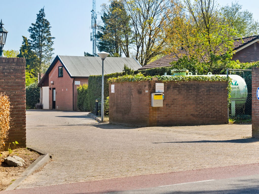 Ferienhaus Modernes Chalet in Garderen mit privatem Garten (2780594), Oud Milligen, Veluwe, Gelderland, Niederlande, Bild 36