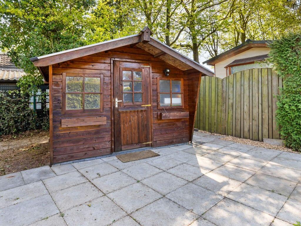Ferienhaus Modernes Chalet in Garderen mit privatem Garten (2780594), Oud Milligen, Veluwe, Gelderland, Niederlande, Bild 29