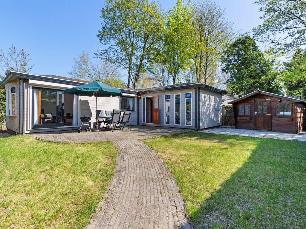 Ferienhaus Modernes Chalet in Garderen mit privatem Garten (2780594), Oud Milligen, Veluwe, Gelderland, Niederlande, Bild 6