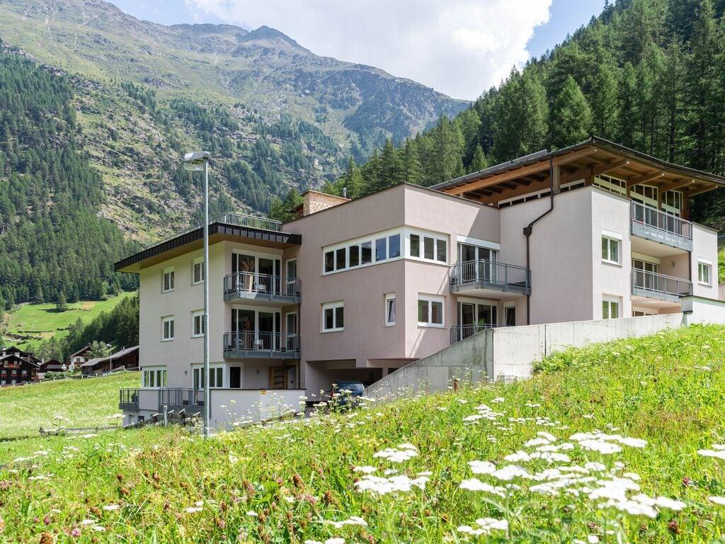 Ferienwohnung Reizvolle Wohnung in Zwieselstein mit Skifahren in der Nähe (2809013), Sölden (AT), Ötztal, Tirol, Österreich, Bild 2