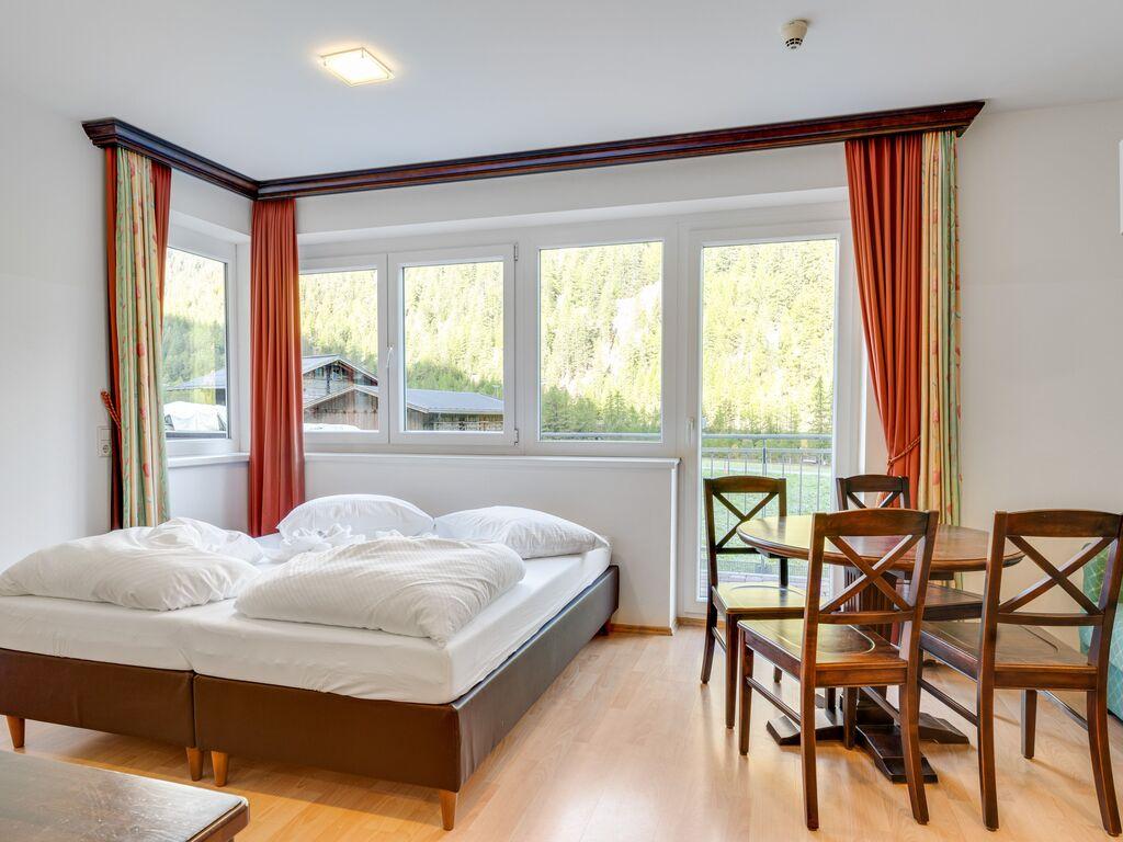 Ferienwohnung Reizvolle Wohnung in Zwieselstein mit Skifahren in der Nähe (2809013), Sölden (AT), Ötztal, Tirol, Österreich, Bild 4