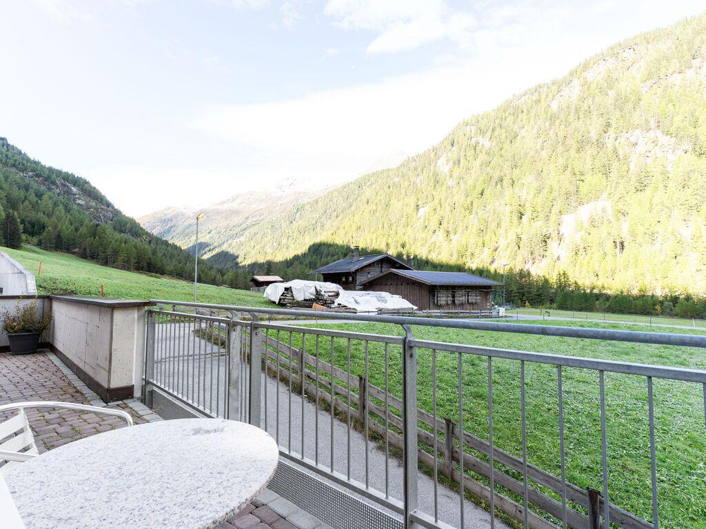 Ferienwohnung Reizvolle Wohnung in Zwieselstein mit Skifahren in der Nähe (2809013), Sölden (AT), Ötztal, Tirol, Österreich, Bild 1