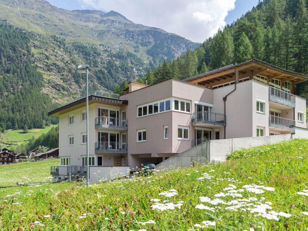 Ferienwohnung mit Bergblick und Balkon in Zwieselstein (2808992), Sölden (AT), Ötztal, Tirol, Österreich, Bild 2