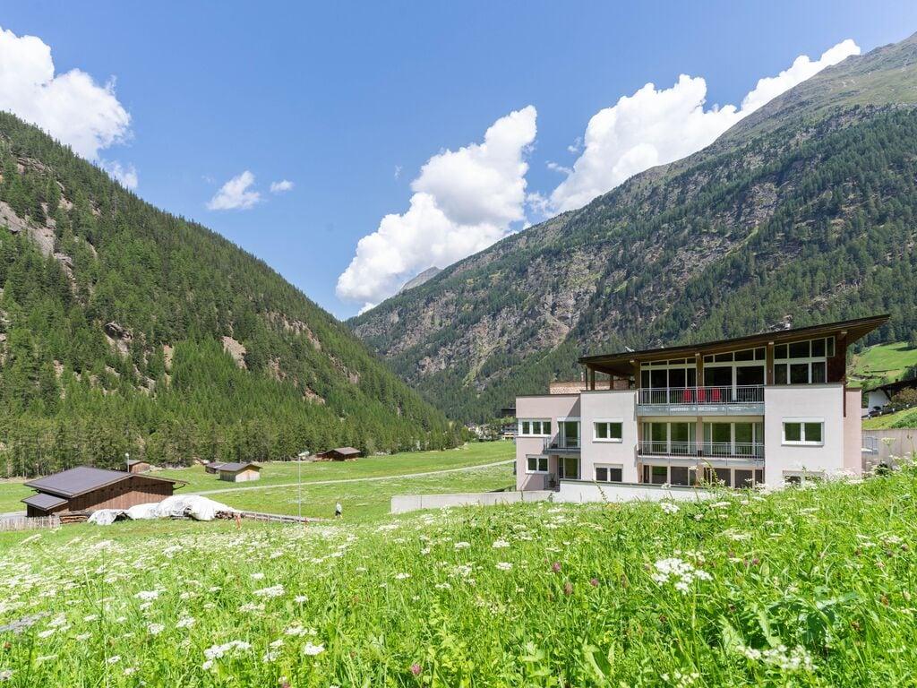 Ferienwohnung mit Bergblick und Balkon in Zwieselstein (2808992), Sölden (AT), Ötztal, Tirol, Österreich, Bild 1