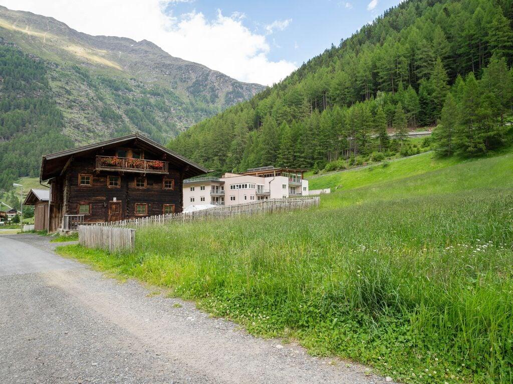 Ferienwohnung Elegante Wohnung in Zwieselstein mit Garten (2808846), Sölden (AT), Ötztal, Tirol, Österreich, Bild 26