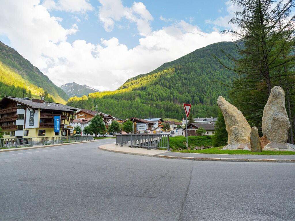 Ferienwohnung Schöne Wohnung in Zwieselstein mit Skifahren in der Nähe (2808910), Sölden (AT), Ötztal, Tirol, Österreich, Bild 30