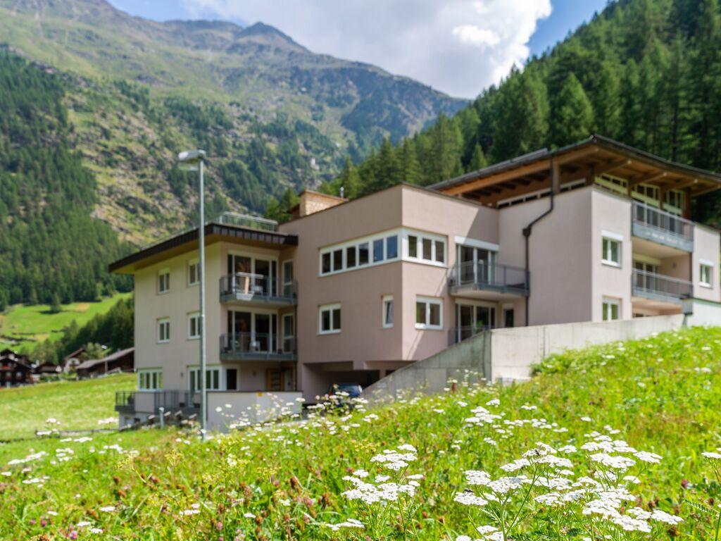 Ferienwohnung Schöne Wohnung in Zwieselstein mit Skifahren in der Nähe (2808910), Sölden (AT), Ötztal, Tirol, Österreich, Bild 2