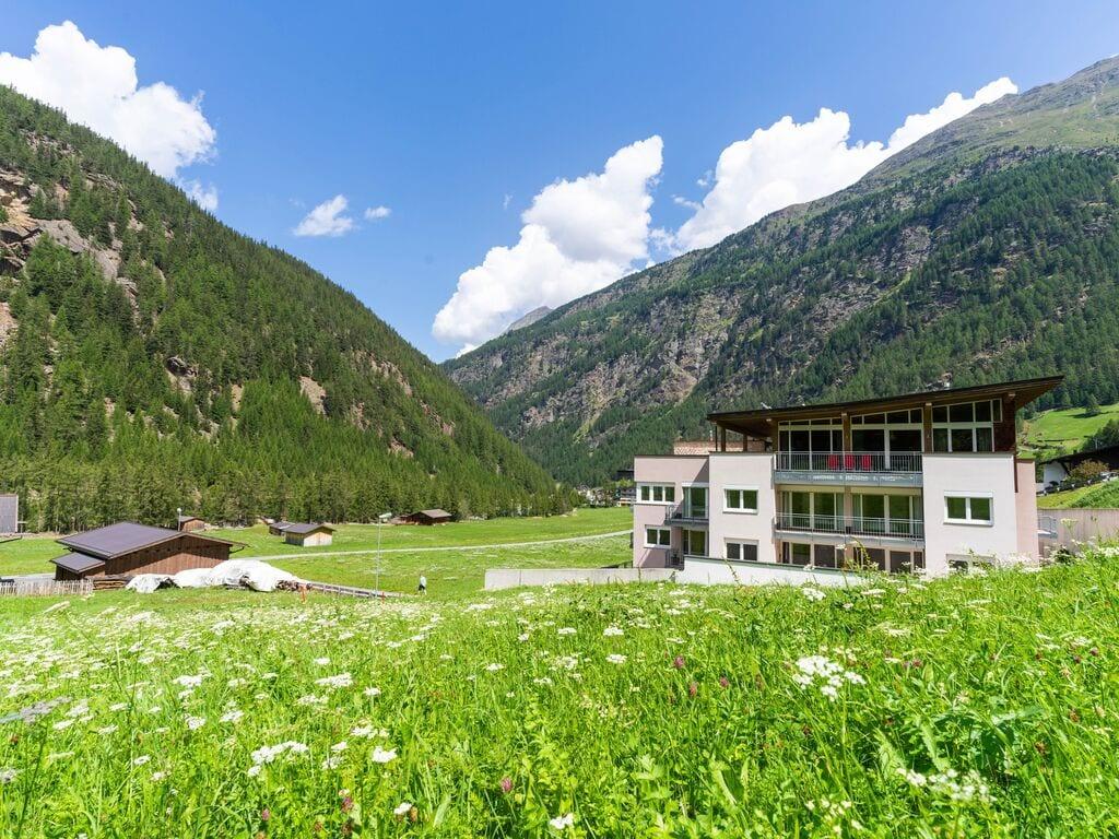 Ferienwohnung Schöne Wohnung in Zwieselstein mit Skifahren in der Nähe (2808910), Sölden (AT), Ötztal, Tirol, Österreich, Bild 7