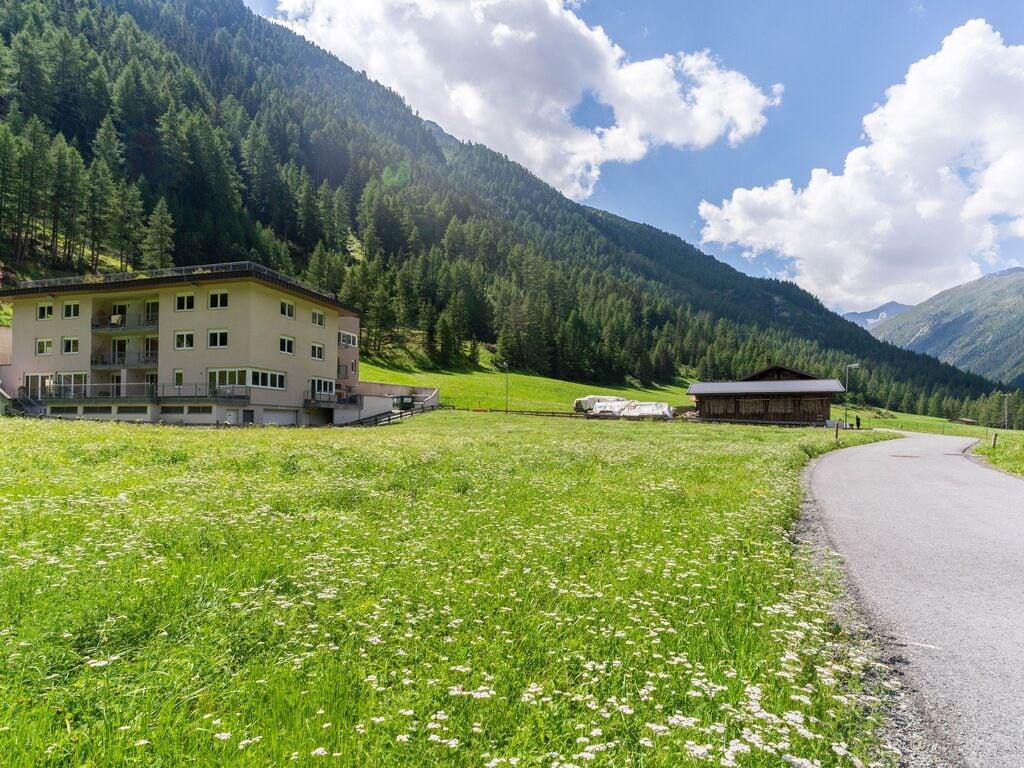 Ferienwohnung Schöne Wohnung in Zwieselstein mit Skifahren in der Nähe (2808910), Sölden (AT), Ötztal, Tirol, Österreich, Bild 8