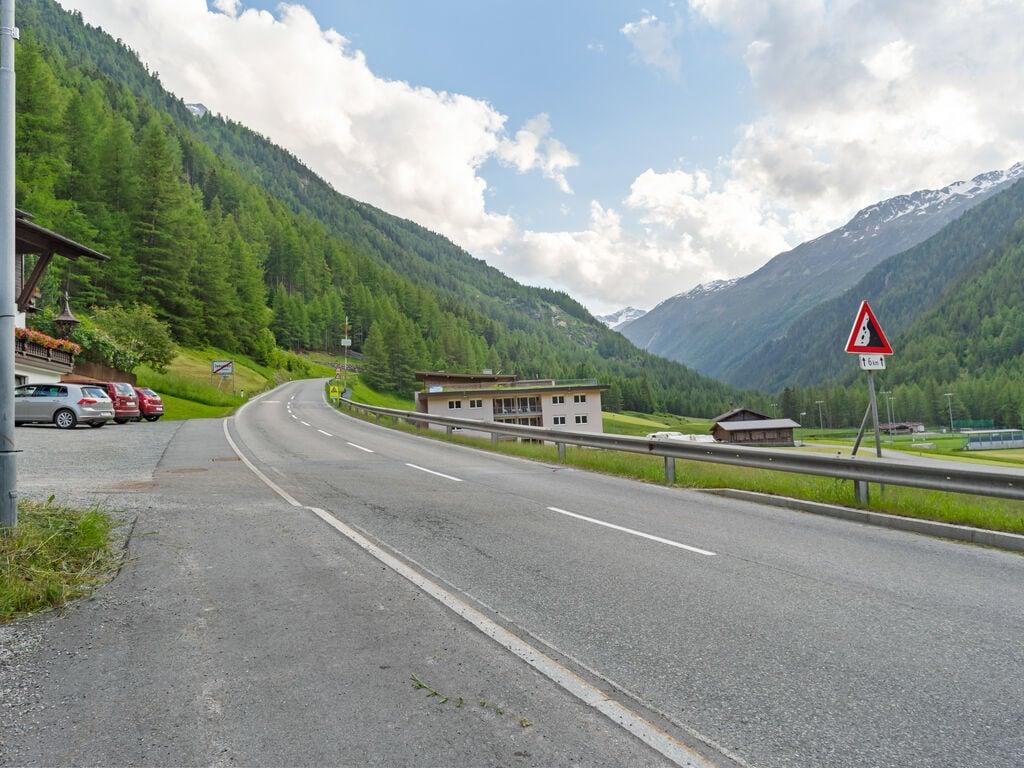Ferienwohnung Schöne Wohnung in Zwieselstein mit Balkon (2808999), Sölden (AT), Ötztal, Tirol, Österreich, Bild 23