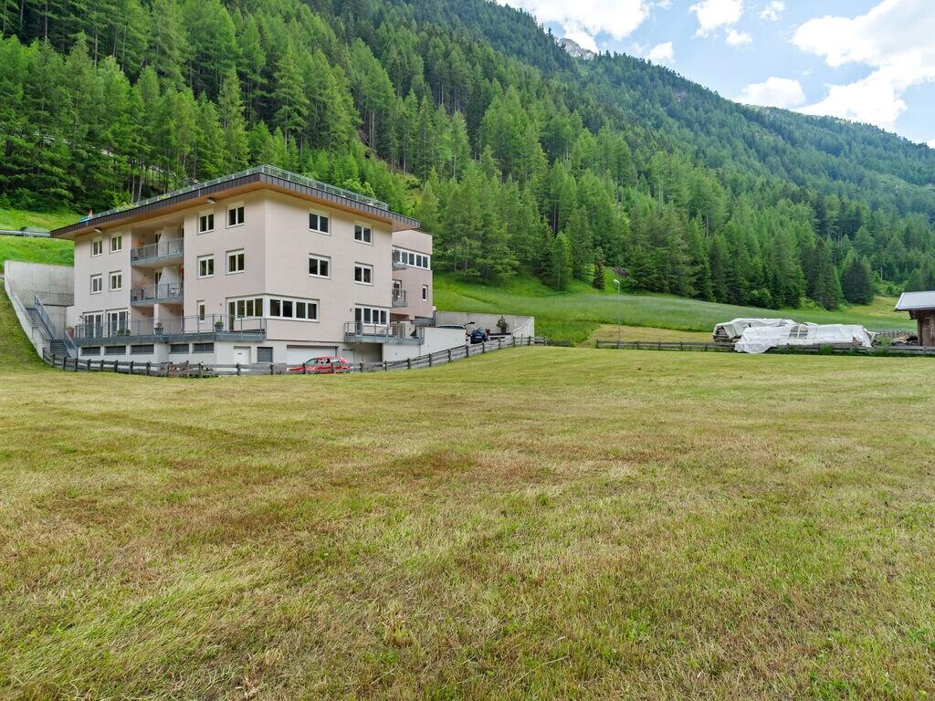 Ferienwohnung Schöne Wohnung in Zwieselstein mit Balkon (2808999), Sölden (AT), Ötztal, Tirol, Österreich, Bild 7