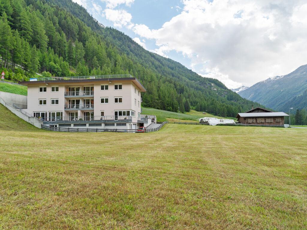 Ferienwohnung Schöne Wohnung in Zwieselstein mit Balkon (2808999), Sölden (AT), Ötztal, Tirol, Österreich, Bild 32