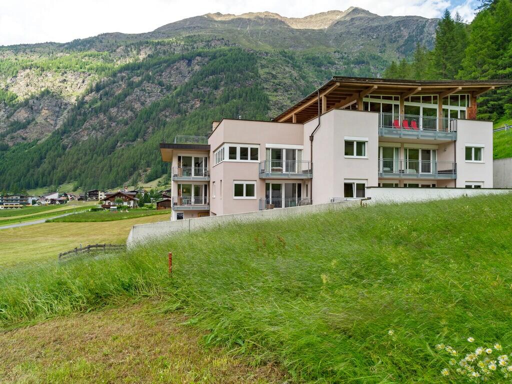 Ferienwohnung Schöne Wohnung in Zwieselstein mit Balkon (2808999), Sölden (AT), Ötztal, Tirol, Österreich, Bild 6
