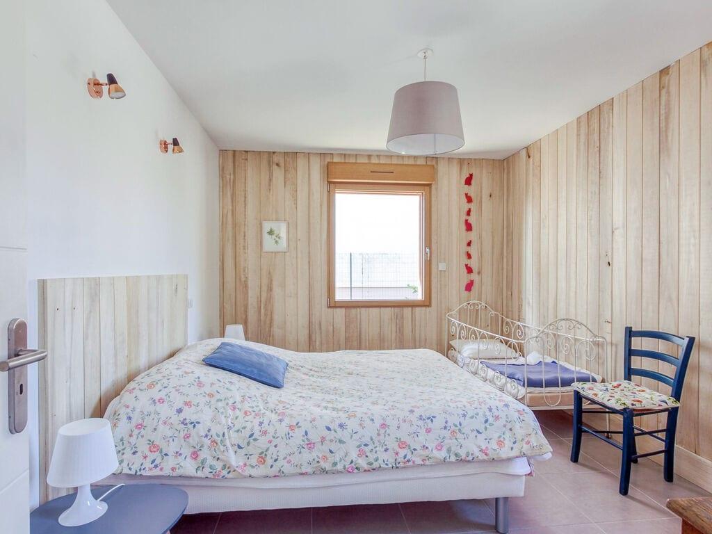Ferienhaus Charakteristisches Ferienhaus in Challerange in der Nähe des Zentrums (2795488), Vouziers, Ardennen (FR), Champagne-Ardennen, Frankreich, Bild 17