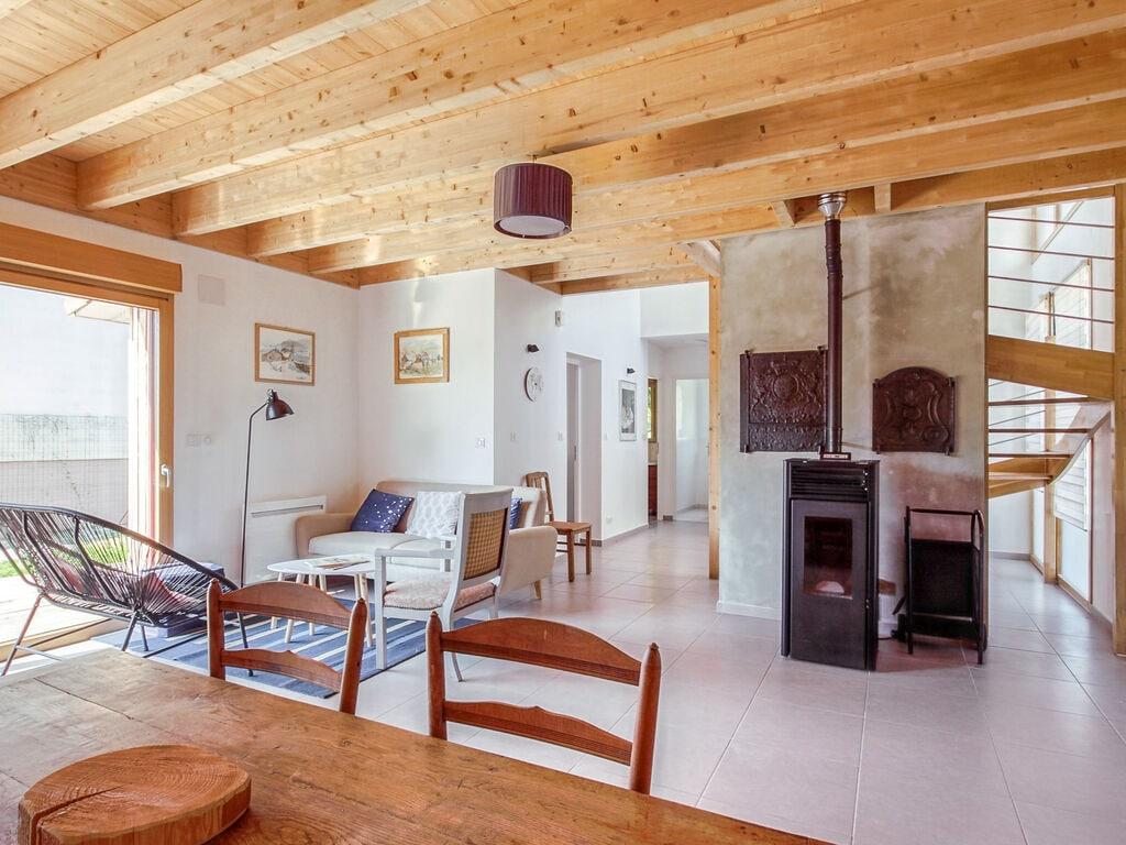 Ferienhaus Charakteristisches Ferienhaus in Challerange in der Nähe des Zentrums (2795488), Vouziers, Ardennen (FR), Champagne-Ardennen, Frankreich, Bild 8
