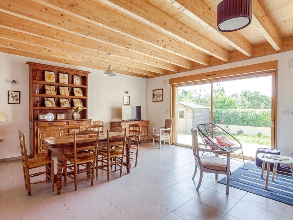 Ferienhaus Charakteristisches Ferienhaus in Challerange in der Nähe des Zentrums (2795488), Vouziers, Ardennen (FR), Champagne-Ardennen, Frankreich, Bild 9
