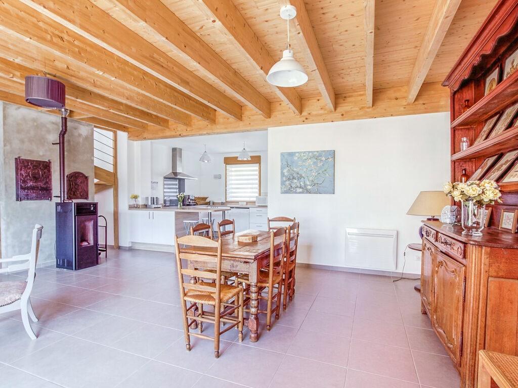 Ferienhaus Charakteristisches Ferienhaus in Challerange in der Nähe des Zentrums (2795488), Vouziers, Ardennen (FR), Champagne-Ardennen, Frankreich, Bild 11