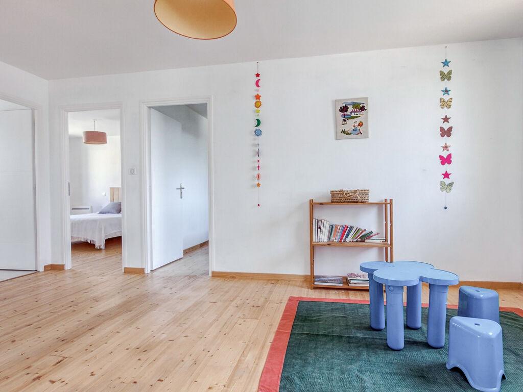 Ferienhaus Charakteristisches Ferienhaus in Challerange in der Nähe des Zentrums (2795488), Vouziers, Ardennen (FR), Champagne-Ardennen, Frankreich, Bild 37